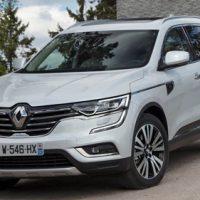 گیربکس اتوماتیک Renault Koleos