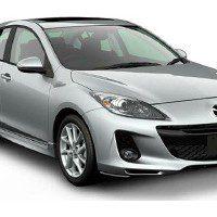 گیربکس اتوماتیک Mazda 3