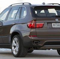 گیربکس اتوماتیک BMW X5